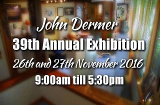 John Dermer