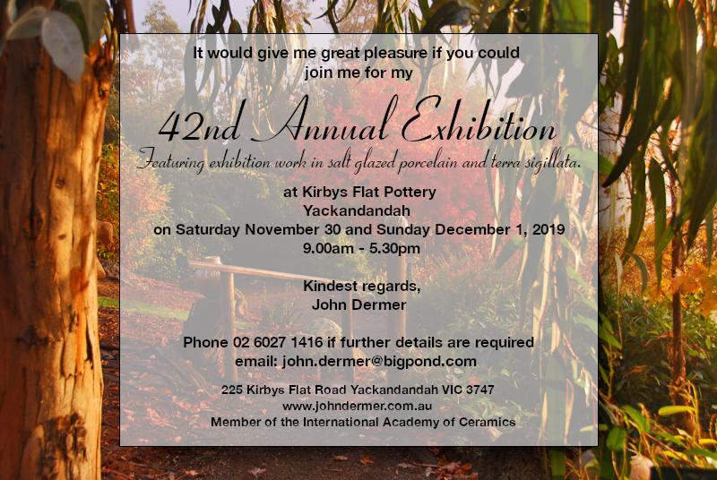 42nd Annual Exhibition 2019